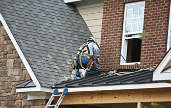 From roofing repairs to complete re-roofing projects, we've got you covered.